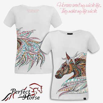 Osta Perfect Horse Naisten ratsastusvaatteet netistä  113acc7361